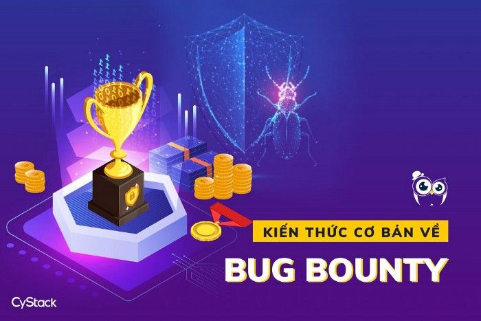 Bug Bounty là gì?