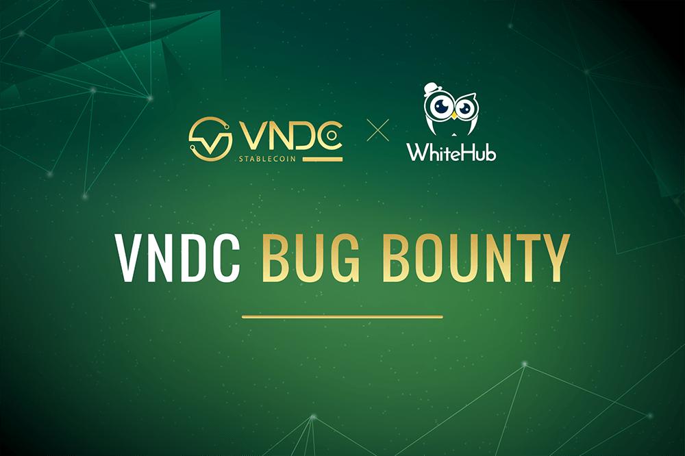 WhiteHub x VNDC