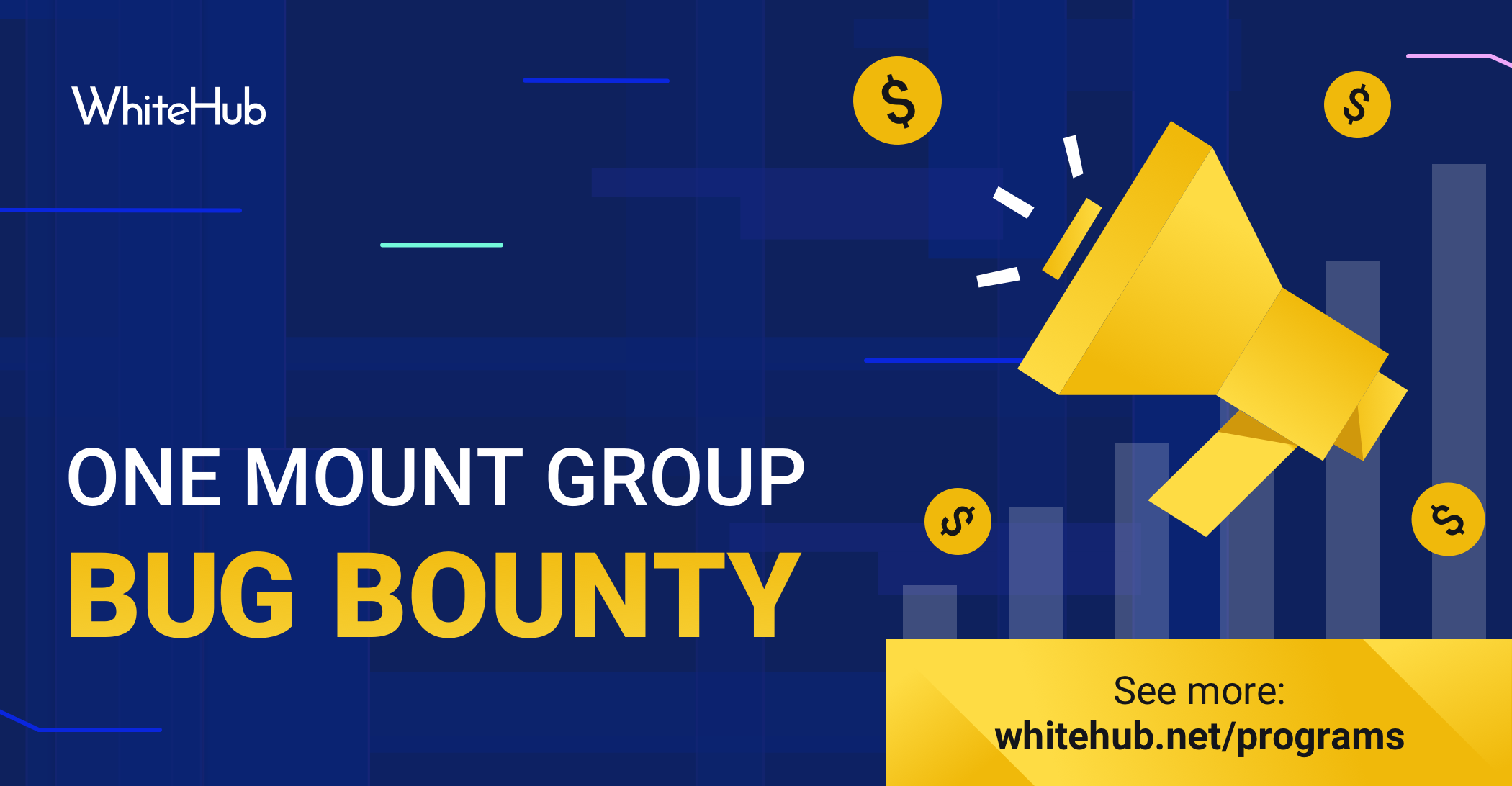 One Mount Group Bug Bounty Announced
